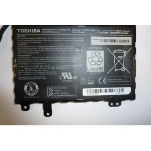 TOSHIBA SATELLITE M50-A BATTERY/BATERIA 11.4v PA5157U-1BRS  ORIGINAL