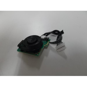 SAMSUNG TV LED POWER BUTTON UE6030 BN41-01899A+CABLE