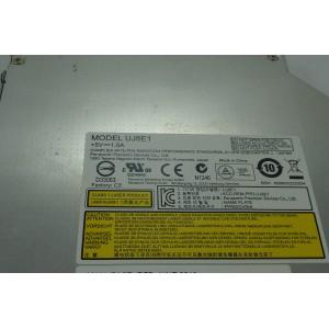 ASUS ALL-IN-ONE-PC 10 ET222OI GRABADORA+BIZEL+BRACKET MODEL UJ8E1 TESTADA
