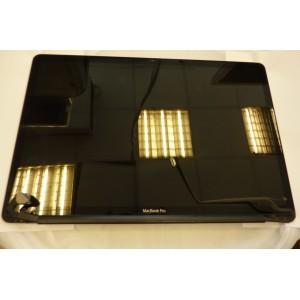 MACBOOK PRO A1297 MOD.AÑO 2009 LCD COVER/FLEX/BISAGRAS/PANTALLA COMPLETA