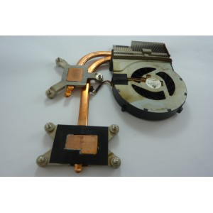 HP DV6-3180ES HEATSINK/FAN 637610-001 ORIGINAL
