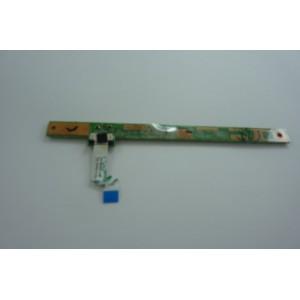 ACER TRAVELMATE 5530 POWER BUTTON BOARD+FLEX 48.4Z702.011 ORIGINAL