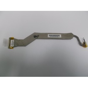 PACKARD BELL ALP-AJAX FLEX CABLE LCD 08G21TJ8010D VERIFICADO