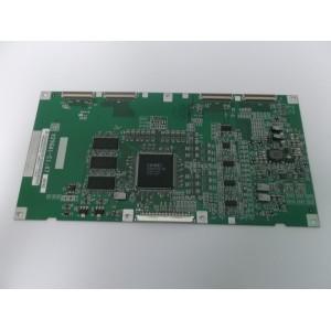 LVDS BOARD LCD TV T-COM BOARD V296W1-C1