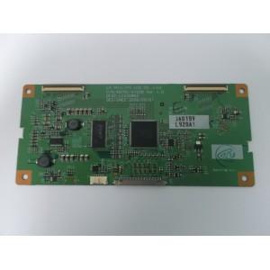 TOSHIBA LCD TV T-COM LVD P/N:6870C-0102B VER.1.0 LCD420WX3