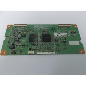 LG PHILIPS LCD T-COM BOARD P/N:6870C-0102B VER 1.0