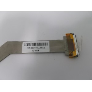 HP PAVILLION DV9000 SERIES FLEX CABLE LCD FOXDD0AT9LC0011A