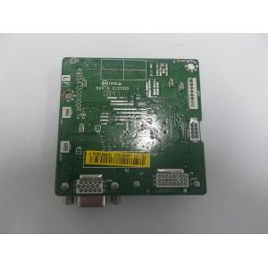 SIGNAL BOARD ACER P194W MONITOR I LIF-072 REV.A