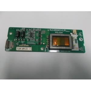 INVERTER BOARD KLS-EE26CI-S (P) REV:07 6632L-0224F LC260WX2