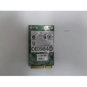 DELL WIFI ORIGINAL WIRELESS CARD BOARD BROADCOM BCM94311MC6D CN-0PC559