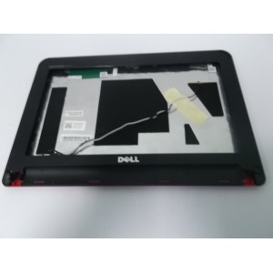 DELL INSPIRON MINI 10 COVER LCD FULL CARCASA LCD +ANTENA WIFI AP083000520