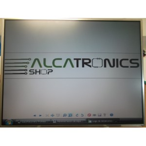 LCD PORTATIL QUANTA QD141X1LH03 (LK01) TESTEADA
