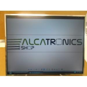 LCD PORTATIL HANNSTAR HSD 150PX14-A REV.0 ORIGINAL TESTEADA