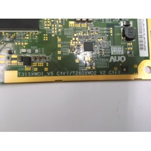 LG 26LC2R TV T-COM BOARD T315XW01-V5 CTRLIT260XW02 V2