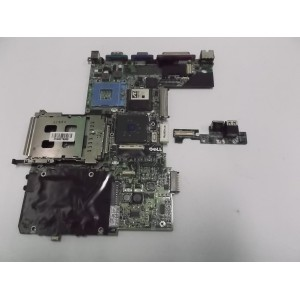 "PLACA BASE DELL D-S00 CN-0CS832-48643-4C9-8320 ""COMPLETA"""