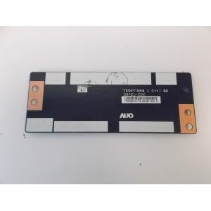 TV LG T-CON T550HVN08.1 55T23-C02