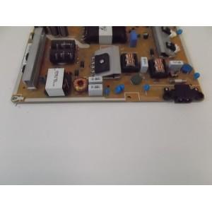 TV SAMSUNG POWER SUPPLY BN44-00727A MOD.UE48H8000SLXXC TESTADA-ORIGINAL
