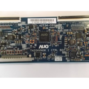 T-COM BOARD AUO T420HVN06.1 42T34-C01