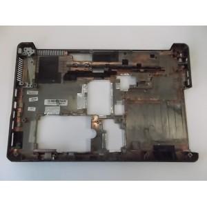 HP COMPAQ PRESARIO CQ61 BASE COVER / CARCASA INFERIOR ZYE370P6TP503BYN254