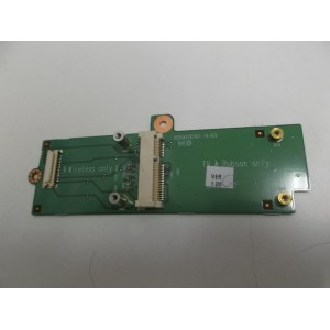ACER ASPIRE 6920 SOCKET WIFI BOARD 6050A2187401 VER: 1.0
