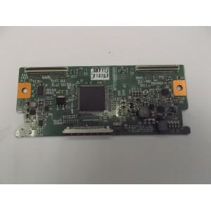 BLAUPUNKT TV T-CON 6870C-0318B VER.0.7 MODELO.B32PW56F3HK