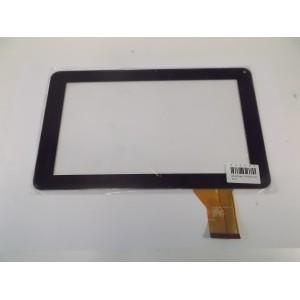 """PANTALLA TACTIL TABLET 9"""" DH-0901A1-FPC03-02 NEGRA"""