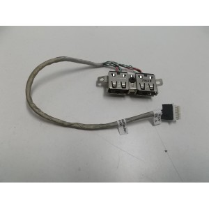 HP PROBOOK USB