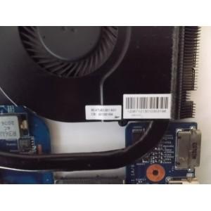 ACER ASPIRE V5-571 SERIES MIANBOARD/MOTHERBOARD +FAN/HEATSINK 48.4TU05.021