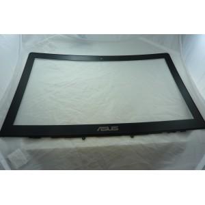 ASUS N550J LCD COVER /MARCO PANTALLA BEZEL 13N0-P9A0B01 ORIGINAL